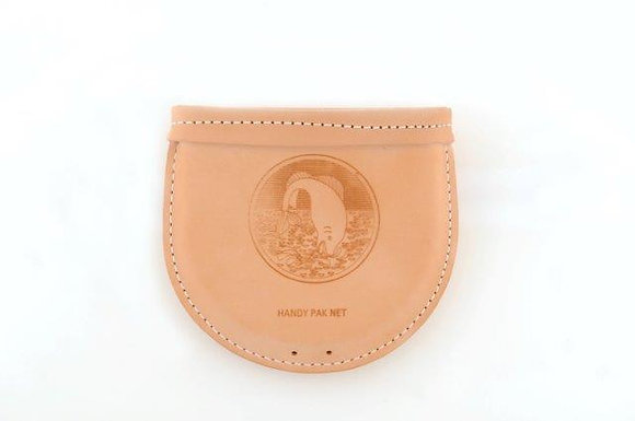 Replacement Pouch - Leather
