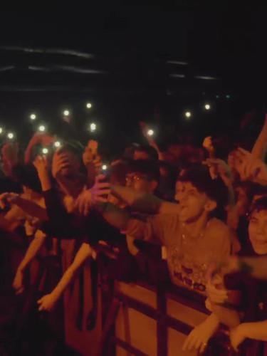 LOSKI'S 'MAD MOVE UK TOUR' - THEKLA - BRISTOL