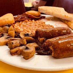 breakfast in margate
