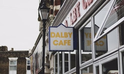 Dalby Cafe