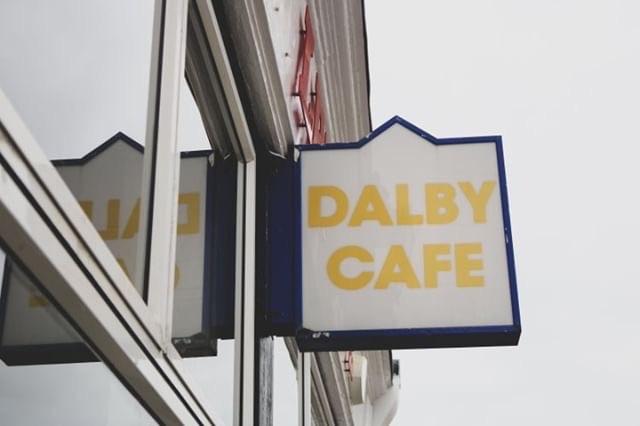 DalbyCafe