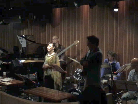 【ライブ】10/18Boozy Muse ありがとうございました!