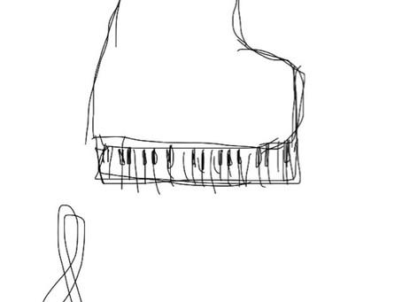 【音楽歴】カッコウの歌。