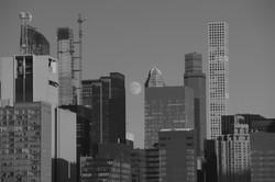 Manhattan moonshine