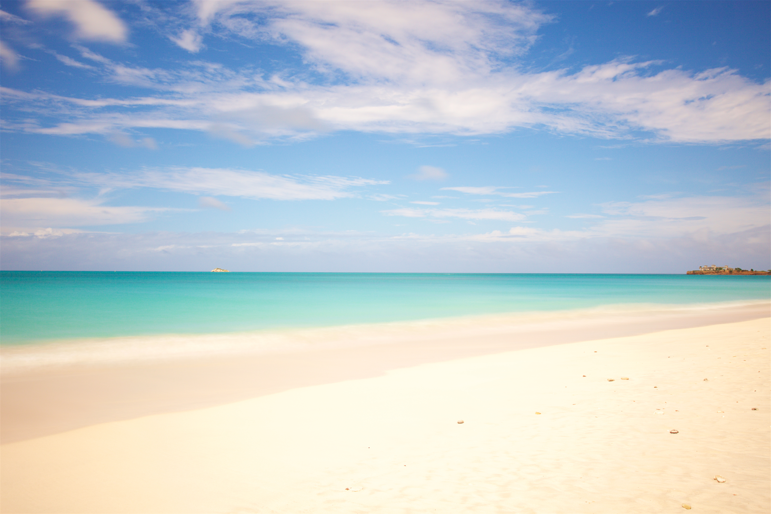 Caribbean moods