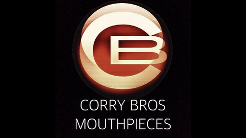 Corry Bros Mouthpieces Handmade in England
