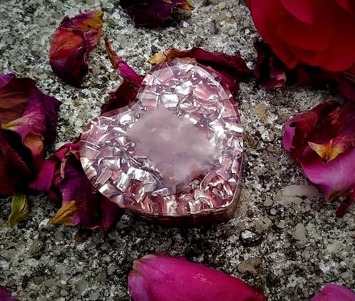 Orgone Energy Pocket Hearts
