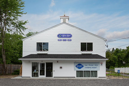 Moon River Wellness Center, Pelham, NH