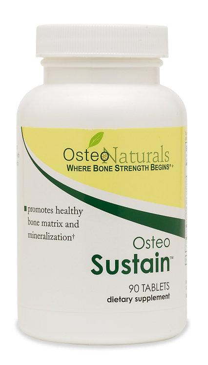 OsteoSustain™ 1 bottle (90 tabs)
