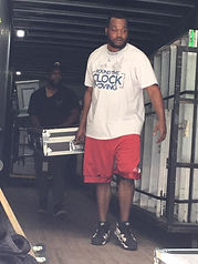 Round the Clock Moving & Junk Removal Specialty Services