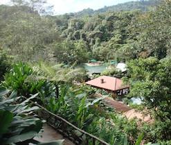 Peace Lodge Grounds