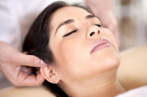 About Wellness: Craniosacral Therapy at Moon River Wellness Center, Pelham, NH