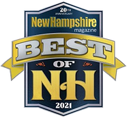 Massage, Yoga, Wellness Shop; Moon River Wellness Center Declared best of New NH by New Hampshire Magazine