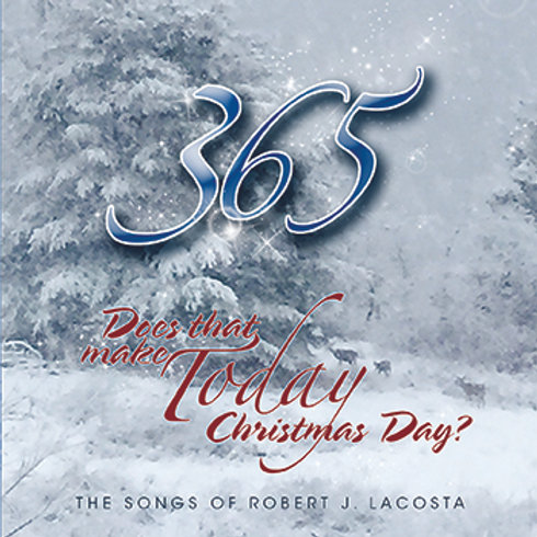 EP: 365 Does That make Today Christmas Day?