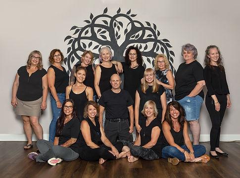 MRWC, Yoga, Massage, Wellness Shop; Moon River Wellness Center, Pelham, NH