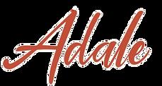 Adale Boudreau Empowerment Coach