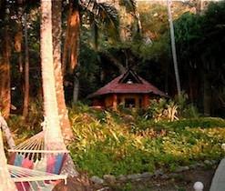 Ylang Ylang Beach Cottage