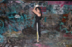Keeli Hands Above Head Graffiti .jpg