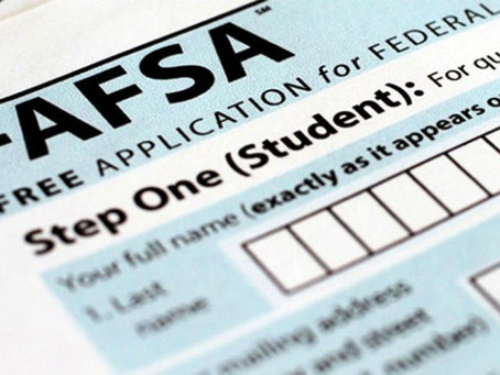 How Much is Too Much Income to Qualify for Financial Aid?