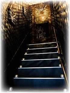 階段(入口)