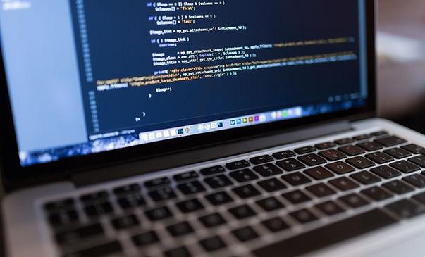 Dizüstü Bilgisayarda Kod