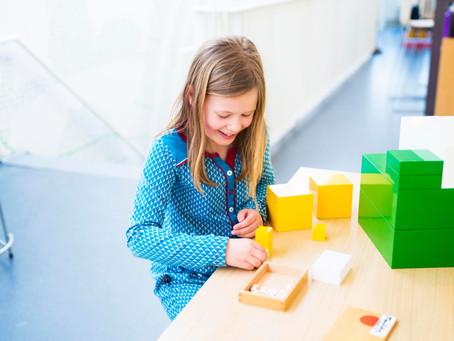Montessorikwaliteit