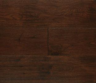 Pro-Smart Flooring: American Hickory Beacon Bay Engineered Hardwood Flooring