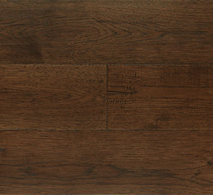 Pro-Smart Flooring: American Hickory Monterrey Bay Engineered Hardwood Flooring