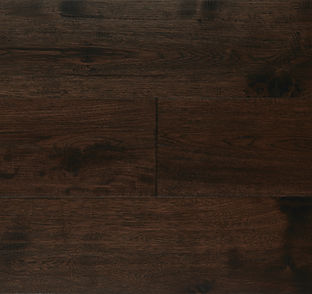 Pro-Smart Flooring: American Hickory San Francisco Bay Engineered Hardwood Flooring