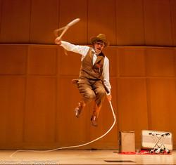 Leapin' Louis Lichtenstein - Whips