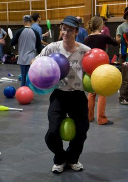 Rhys Thomas - Big Balls