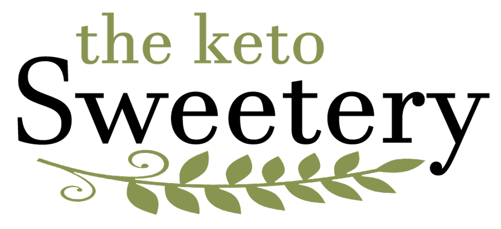 The Keto Sweetery - Logo - no circle tra