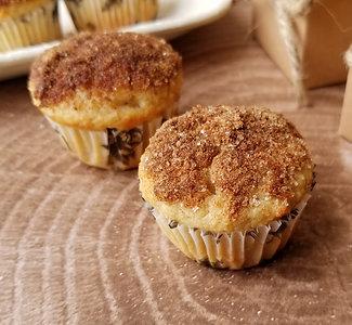 Mini Donut Muffin