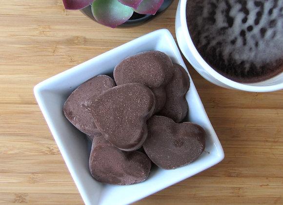 Chocolate Coffee Drops