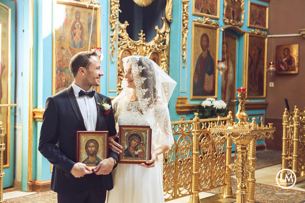 фотосессия на венчание