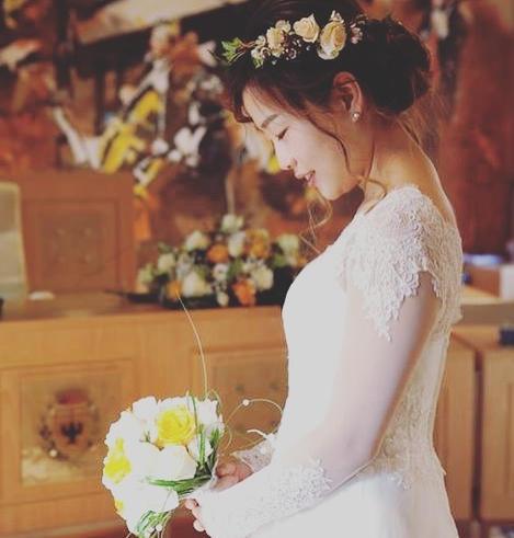 Naturale e bellissima 💚#wedding #floral