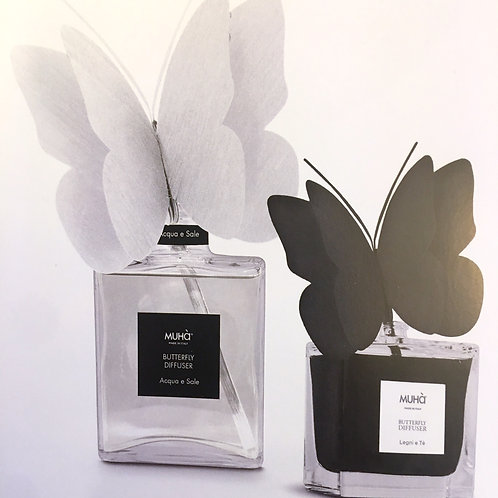 Linea Butterfly Diffuser
