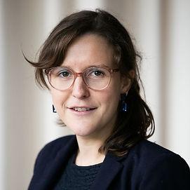 Centre4NI | Julie Vens-De Vos