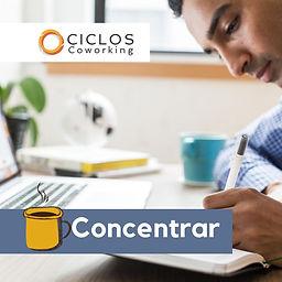 Playlist Concentrar - Ciclos Coworking.j