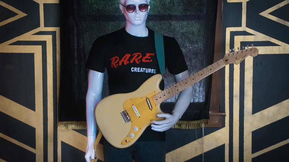 R.A.R.E. Creatures T-Shirt
