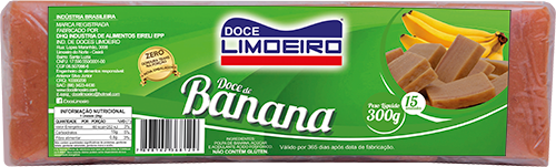 Doce de banana