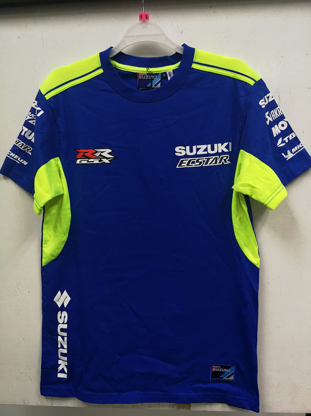 MotoGP Team T-Shirt (F)