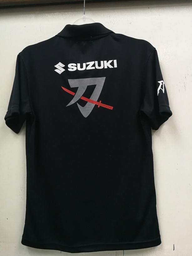 Sam Polo Shirt - Katana (R)