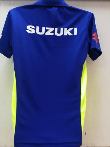Sam Polo Shirt - Blue (R)