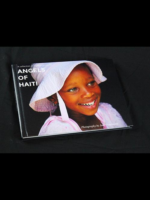 ANGELS OF HAITI PHOTOBOOK - XL