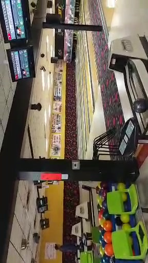 """Johnny Canton Memorial at Tom """"N"""" Gary's Bowling Center. #1 Seed Dustin Herold vs. #2 Seed Henry Trutwin."""