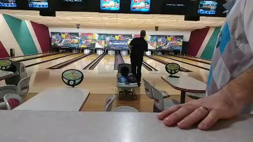 Bernick's Open Championship at Cold Spring Lanes