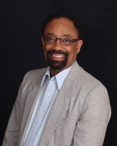 Battle Creek NAACP Presidnt Carey J. Whitfield