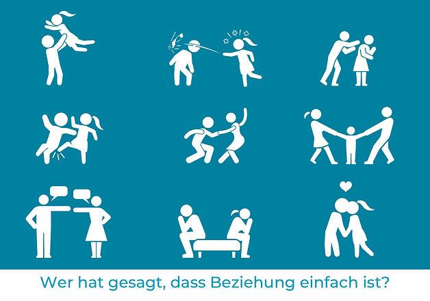 Paarberatung Sorgler, Ehetherapie
