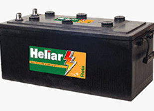 HELIAR 12-150 (CCA1000) -18°Libre Mantenimiento